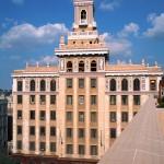 Bicardi Bldg. - Havana